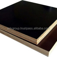 18mm Plywood Black Film Faced Plywood