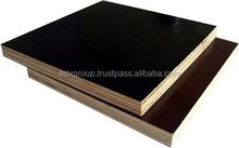 18mm Plywood Black Film faced plywood top quality reasonable price