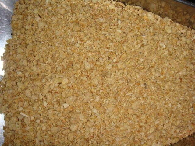 Non GMO Soybean Meal for sale