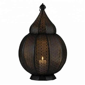 Handcrafted Moroccan Lanterns