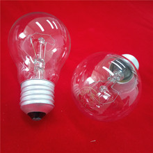 China Supplier Tungsten bulb carbon bulb incandescent bulb