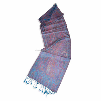 luxury neckwear neck scarf for ladies made from pure mulberry silk