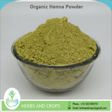 USDA Certified 100% Organic Neutral Henna Powder