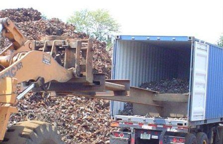 Factory Price Heavy steel baled scrap,Iron scrap HMS 1 & 2 for sale