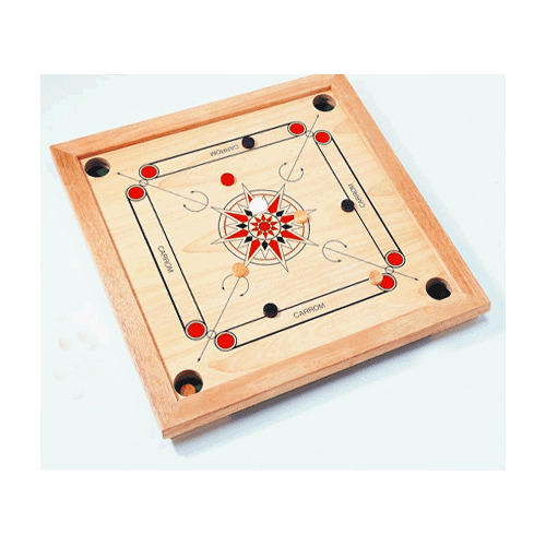 Carrom boards From India