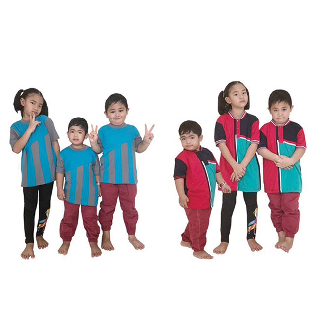 Unisex Aahora Kids T-Shirts With Variety Of Design, Sizes and Colours