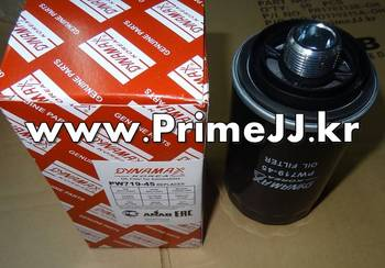 DYNAMAX OIL FILTER-PW719-45 FOR MANN W719/45