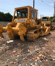 Cheap price Used CAT Bulldozer D8k Caterpillar D8 dozer For Sale