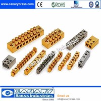 electronics and electrical brass pin mfg for plug