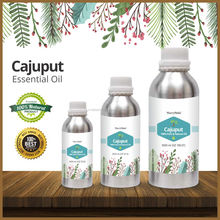 Cajuput Oil Pure and Natural (Melaleuca leucadendra)