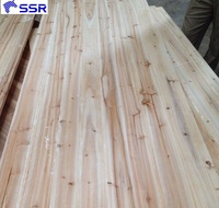 High Quality Cedar Wood Egde Glued/Finger Joint Board at good price for sale