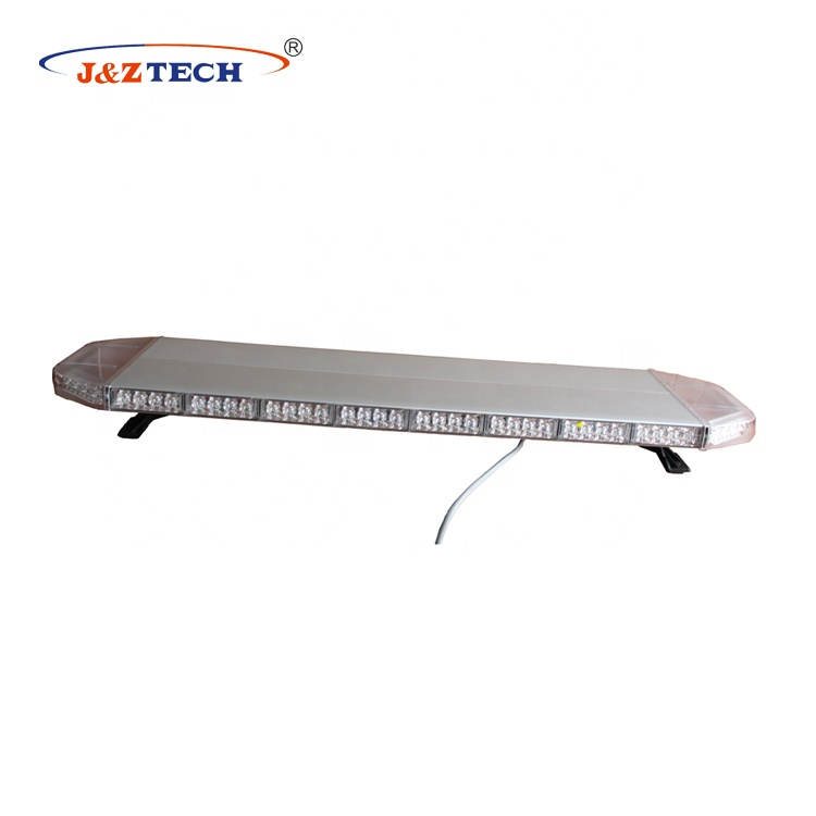 <strong>12</strong>/24VDC RGB LED safety signal light bar for cars,fire truck