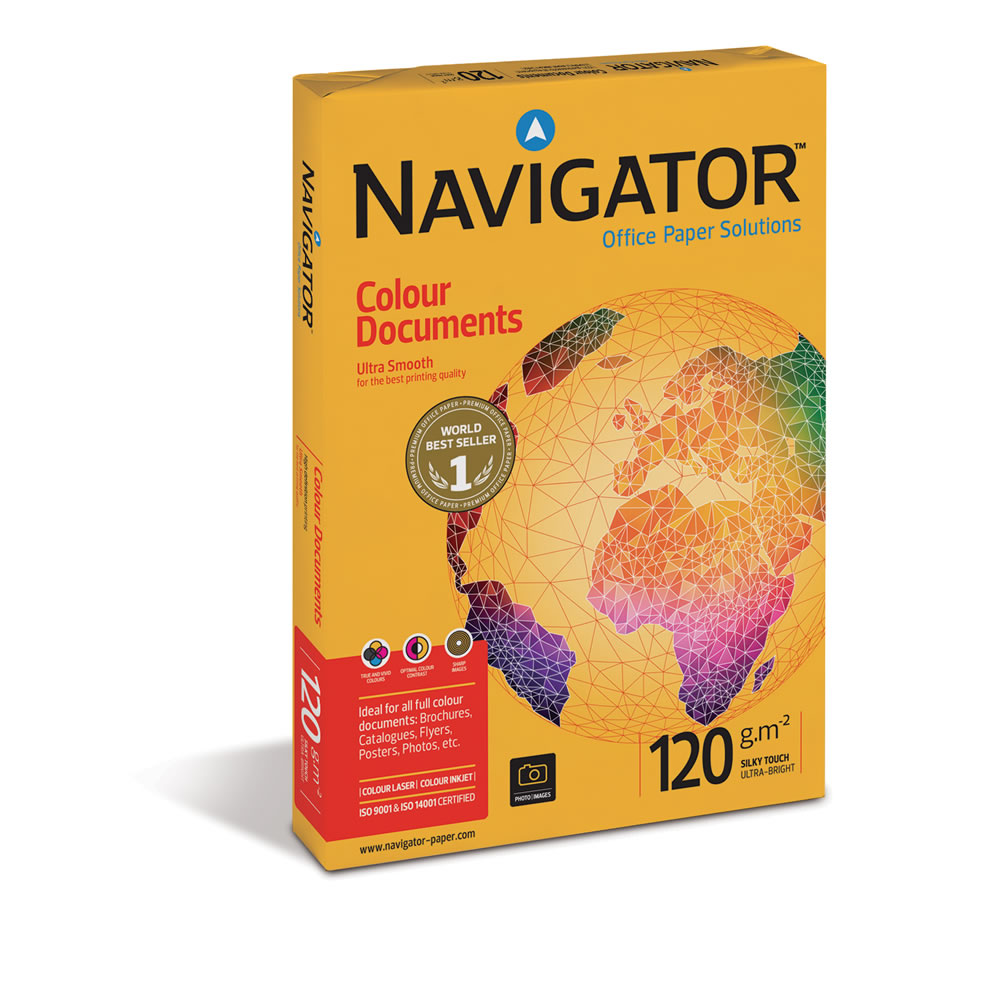 High Quality Navigator A4 copy paper - 80gsm-75 gsm- 70gsm