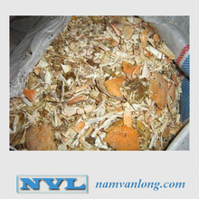 Dried Crab Shell with Best Price