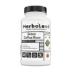Herbaland Green Coffee Bean gummy supplements
