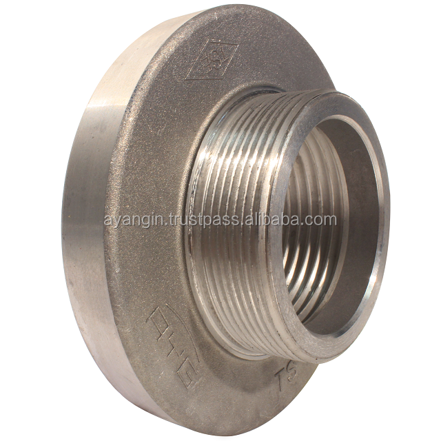 "2"" Male Thread Fire Hydrant Coupling"
