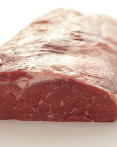Halal Frozen Grass Fed Beef Striploin