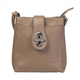 chic leather high quality leather women handbag