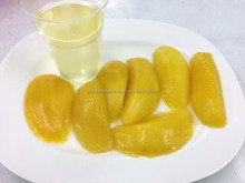 Fruits (MANGO Slices) in syrup 15 oz can size good quality