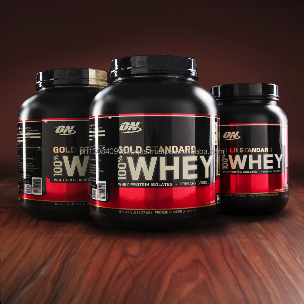 Gold Standard Pre-Workout Supplements / .Creatine Monohydrate