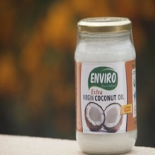 Organic Certified Enviro Virgin Coconut Oil