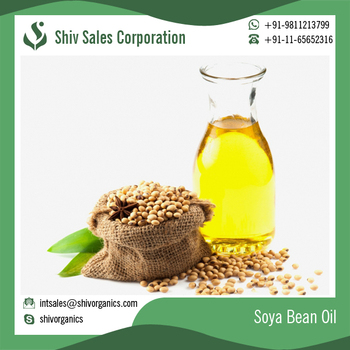 High End Quality Standards Soya Bean Oil for Cooking Applications