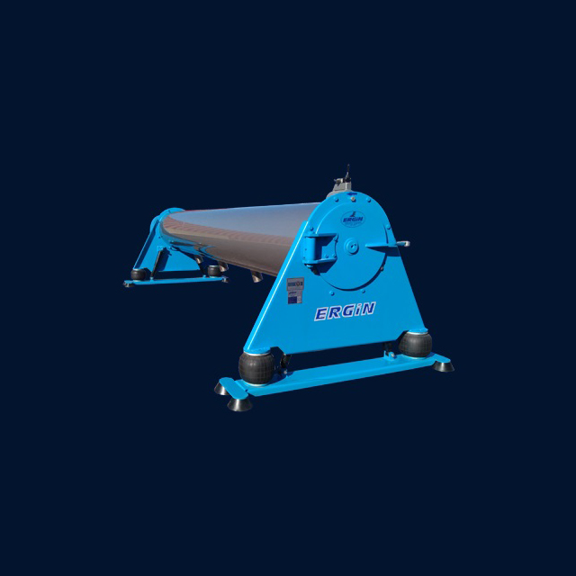 HSM 5200 Centrifugal Carpet Extracting Machine