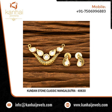 Wholesale Indian Artificial Kundan Polki Jewellery & Necklace Set Exporters & Wholesale Fashion Jewellery in Mumbai - 40630