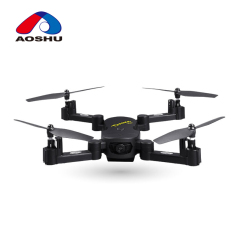 Newest 2.4G 3 speed mode rc six axis pocket drone with G-Sensor