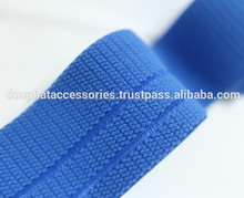 High Quality and High Elasticity Customized Size Elastic Band, Plush Elastic Band