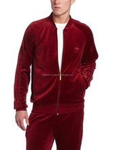 Custom brand logo/plain track suit/sweat suits in multy colours