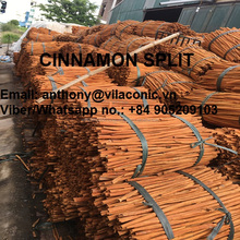 VIETNAM CASSIA TUBE WITH SKIN