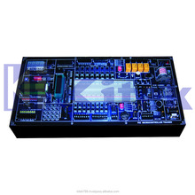 PIC18F MICROCONTROLLER TRAINER KIT