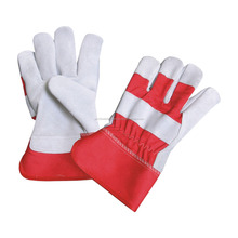 Working gloves Canadian rigger gloves 707 working gloves safety gloves leather gloves welding gloves work men gloves