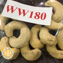 Best Cashew Nut Kernels/ high Quality available in Many Grades