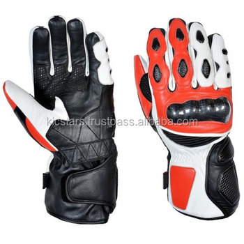 Biker Windproof Motorcycle Racing Winter Warm Gloves