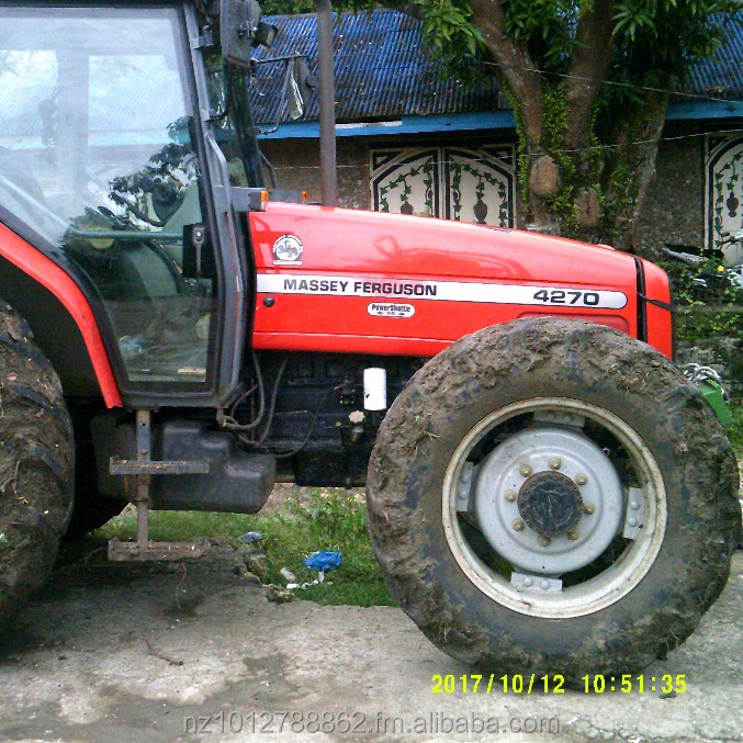 Agricultural Farm Machinery
