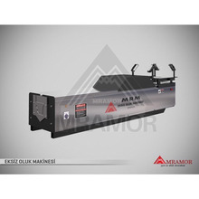 Mrm 300 Seamless Gutter Machine