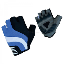Hotsale Custom made design Outdoor sports Racing Summer Heated bicycle Cycling half finger Gloves