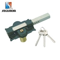 Long Throw Bolt Type of Door Lock/ swing gate locks