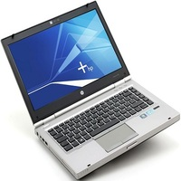 HP Elitebook 8470p Used Tested