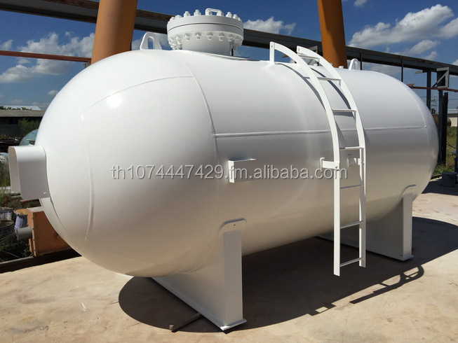 Sale ASME LPG Storage Tank size 500-200,000 Ltr. Thailand Product in Best Quality