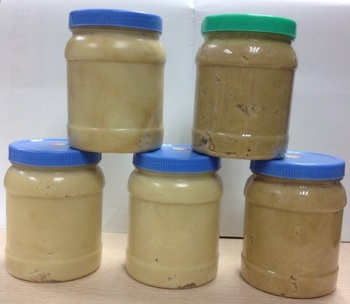 Beef Tallow: food rich in Protein for Animal