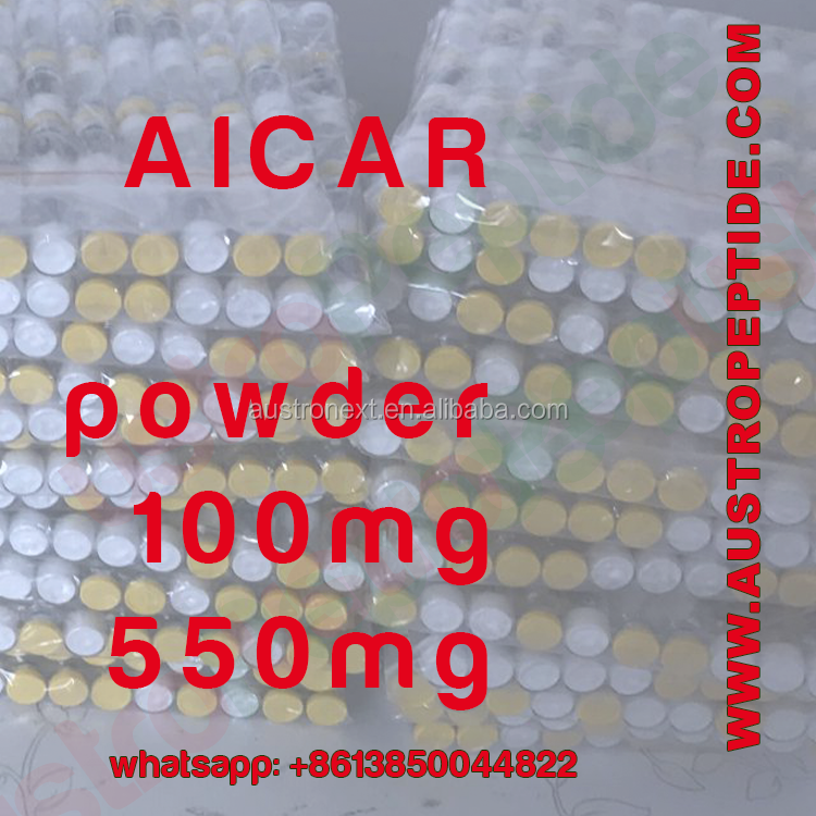 Aicar powder with high purity 99.9% 2627-69-2