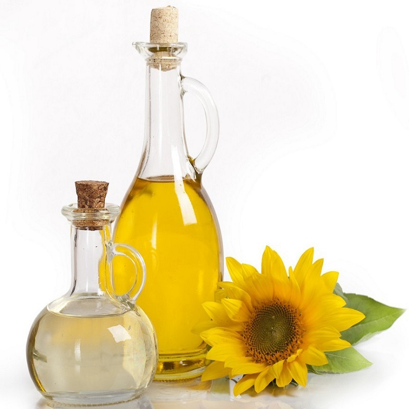 Refined Sunflower Oil Wholesaler & Wholesale Dealer