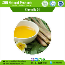 Bulk Selling Java Citronella Oil