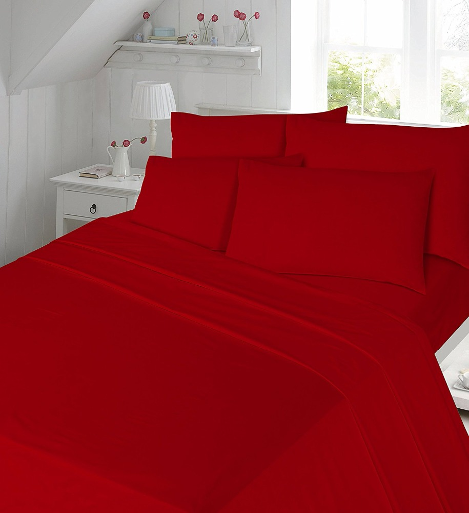 Cheap 100% cotton 4pcs Bedding Set/bed Sheets/high quality