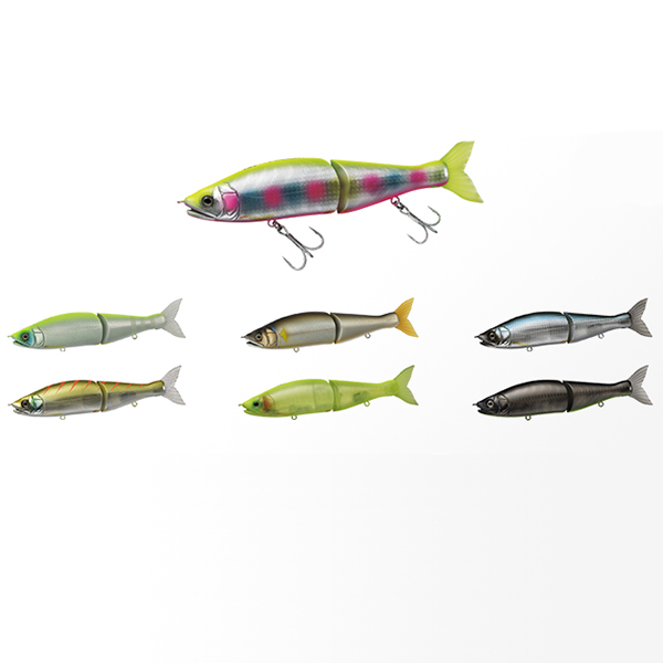 Best brand fishing jigs and diving lures for fish