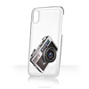 Handsfree Phone Case for Apple & Samsung - Camera