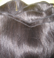 2016 cheap natural loose wave 100 percent remy indian human hair weave virgin indian hair from indian